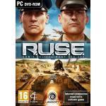 R.U.S.E. PC(DVD)  @amazon 9.98 delivered  75% off