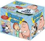 Family Guy - Seasons 1-9 Complete Box Set DVD @The Hut Using Voucher MERRY5 £47.85 with £3 Quidco so £less than £45