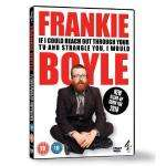 Frankie Boyle: If I Could Reach Out Through Your TV And Strangle You, I Would £6.49 @ play.com
