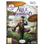 Alice in Wonderland (Wii) £6.85 delivered @ ShopTo