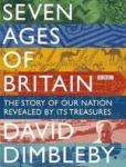 Seven Ages of Britain by David Dimbleby hardback £4.99 INSTORE ONLY at WH Smith - 80% off