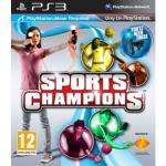 PS3 MOVE Sports Champions £19.00 incl p&p @ Sony
