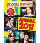 Horrible Histories Annual 2011 £4.86 @ Book Depository