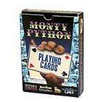 Monty Python Playing cards in tin £1.50 Debenhams in-store only