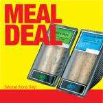 £2 Meal deal Sandwich, Drink and 2 snacks @ Poundland