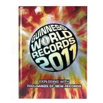 Guinness World Records 2011 - £4.99 Amazon