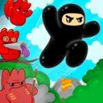Ninjatown: Trees Of Doom! (Another Free Commercial iTunes Game)