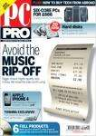PCPro Magazine 3 issues for £1 + Free Mini Maglite - COPY AND PASTE LINK!