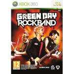 Green Day Rock Band (xbox 360) £14.99 delivered @ amazon.co.uk