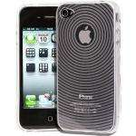 iPhone 4 Gel Silicone Case With Screen Protector £1.99 @ Amazon
