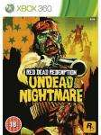 Red Dead Redemption Undead Nightmare XBOX 360 - £10 @ Empire Stores + 8% Quidco