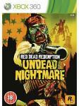 Red Dead Redemption Undead Nightmare XBOX 360 - £10 @ Empire Stores + 8% Quidco