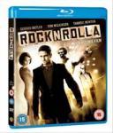 RocknRolla Blu Ray £5.99 (£5.51 using Quidco) del @ Tesco Entertainment + 8% Quidco