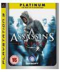 Pre-owned: Assassin's Creed - PS3 (Reserve only) £4.99 @ Argos