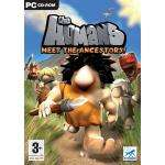 The Humans (PC) Game £3.71 delivered @ amazon.co.uk