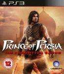 Prince of Persia: The Forgotten Sands PS3 £7.99 Delivered @ TGC