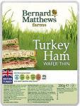Bernard Matthews Turkey Ham 50p @ Morrisons