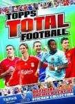 Free Topps 3D Footie Stickers, Glasses and Album in todays Sun newspaper