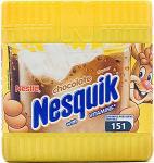 Nestle Nesquik Chocolate, Strawberry or Vanilla (300g) £1.20 at Tesco