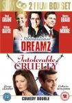 American Dreamz/Intolerable Cruelty (2 film box set) £1.99 @ bee.com + free delivery