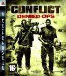 Conflict Denied Ops (PS3) £7.99 delivered @ choicesuk