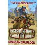 Where in the World is Osama bin Laden? Book  £1 @ Poundland