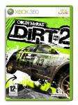 Colin McRae Dirt 2 (Xbox 360) Preowned, £4.99 @Game.co.uk