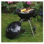 Tesco Kettle Charcoal BBQ 46cm £15.00 if delivered to store