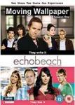 Moving Wallpaper / Echo Beach: Complete Series 1 Box Set [4xDVD] £4.49 @ base