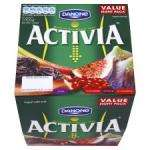 TESCO : 8x Activia Yogurt Pack (2 for £3) or £2.95 each