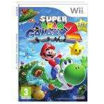 Super Mario Galaxy 2 (Wii) on Amazon £32.98 free delivery
