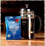 Free Taylors Coffee