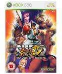 Pre-owned: Super Street Fighter - Xbox 360 £2.99 Delivered/R+C @ Argos