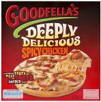 Goodfella's Pizzas £1 at Asda