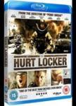 The Hurt Locker Blu-Ray £6.99 Sainsbury's entertainment