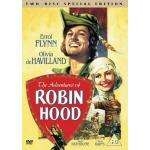 The Adventures Of Robin Hood - Special Edition (1938 / 2 Disc DVD) £3.99 delivered @Play.com