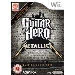 Guitar Hero: Metallica (Nintendo Wii) £12.85 delivered @ amazon.co.uk