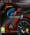 Gran Turismo 5 - Amazon Warehouse Deals £30.44 (Used - Like New)