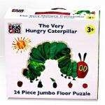 Very Hungry Caterpillar Giant Floor Puzzle £1.79 @ Sainsburys (Instore or Click & Collect)