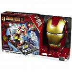 Iron Man 2 Hall of Armour was £24.99 now £7.49 @ sainsburys