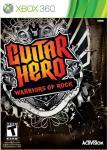 Guitar Hero - Warriors Of Rock XBOX 360 £17.99 @ Play
