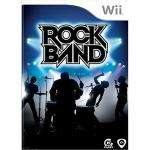 Rock Band Wii Solus (Game Only) @ Amazon £5.50 delivered (Mymemory)