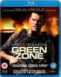 Green Zone [Blu-ray] [2010] - £8.95 Delivered @ Zavvi (£8.05 using Walkers code)