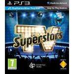 TV Superstars - Move Compatible (PS3) WAS £29.99 NOW £9.23 @ Amazon