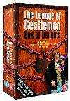 The League Of Gentlemen - Box Set DVD £5 @ WH Smiths and The Hut