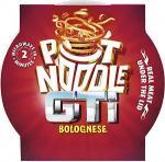 Pot noodle GTI (3 Flavours) £1 @ spar