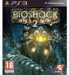 Bioshock 2 (X360/PS3) *NEW* £4.99 Delivered @ Grainger Games (Instore aswell)
