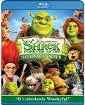 Shrek: Forever After (Includes Blu-Ray and DVD Copy)£16.85 or  with rewardyourthirst code 14.32 Zavvi