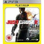 Just Cause 2 - Platinum (PS3), Amazon, £10.