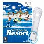 Wii sports resort including motion plus £20 @ morrisons